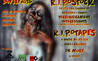 R.I.P.stock Survival Zombie